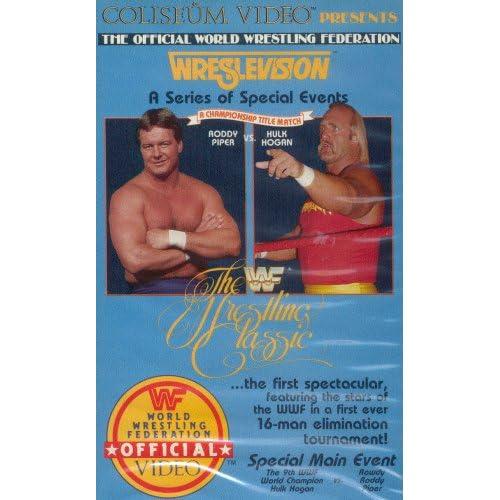 WF014   Wrestling Classic avi torrent [overtopropetorrents com] preview 0