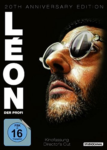 Léon - der Profi (20th Anniversary Edition) [2 DVDs]
