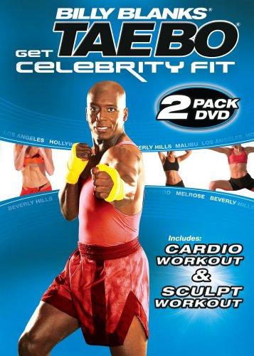 Get Celebrity Fit 2-Pack [DVD] [Region 1] [US Import] [NTSC]