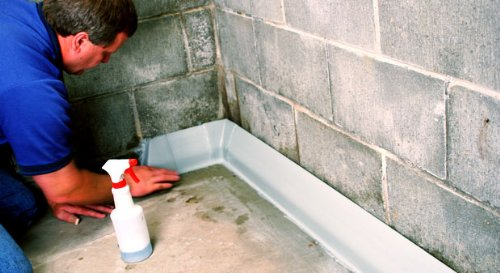 An Insiders Guide to Waterproofing Your Home