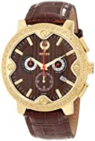 Brillier Men's 05-21525-10 Voyageur Tachymeter Watch from Brillier
