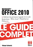 GUIDE COMPLET POCHE�OFFICE 2010
