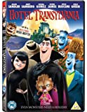 Hotel Transylvania (DVD + UV Copy) [2012]