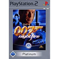 James Bond 007 - Nightfire [Platinum]