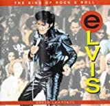 img - for Elvis: The King of Rock and Roll (Expressions) book / textbook / text book