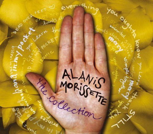 Alanis Morissette - The Collection (+DVD) Ltd.ed - Zortam Music