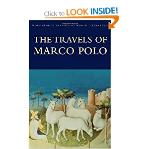 the travels of marco polo classics of world literature. Black Bedroom Furniture Sets. Home Design Ideas