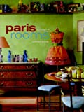 img - for Paris Rooms: Portfolios from 34 Interior Designers book / textbook / text book