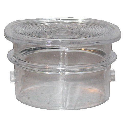 Replacement Filler Cap 24997 For Oster Blender Jar Lid.