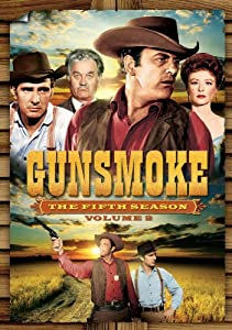 Gunsmoke: The Fifth Season, Vol. 2 by Paramount