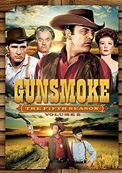 Gunsmoke: The Fifth Season, Vol. 2