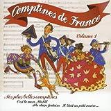 Acquista Comptines De France Vol.1