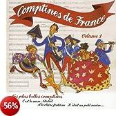 Comptines De France Vol.1