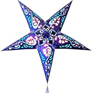 Happy Sales Frozen Sky Paper Star Lan…