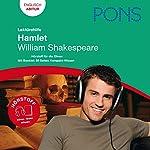 Hamlet - Shakespeare Lektürehilfe. PONS Lektürehilfe - Hamlet - William Shakespeare | Hartmut Kiener