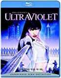 Ultraviolet [Blu-ray] [2007] [Region Free]