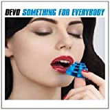 Something for Everybody ~ Devo
