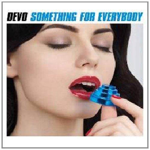 DEVO - Something For Everybody - Zortam Music