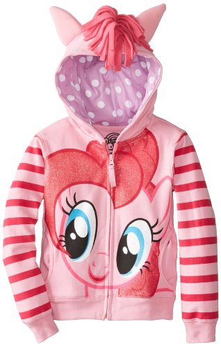 my-little-pony-toddler-girls-pinky-pie-hoodie-t-shirt-pink-4t