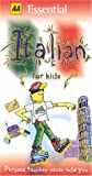 Aa Essential Italian for Kids (Phrase Book)
