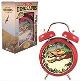 Dinosaur Alarm Clock