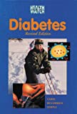 img - for Diabetes (Health Watch (Enslow)) book / textbook / text book