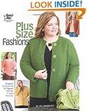 Plus Size Fashions in Crochet (Annie's Attic Crochet)