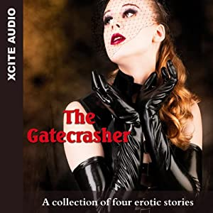 The Gatecrasher Audiobook