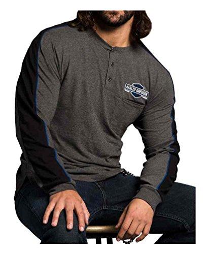 harley-davidson-mens-colorblocked-premium-pocket-henley-shirt-hu22-hc53