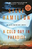 A Cold Day in Paradise: An Alex McKnight Novel (Alex McKnight Novels)