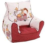 knorr-baby 450166 Kindersitzsack Spielzimmer