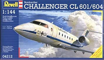 Revell - Maquette - Cl 601
