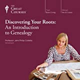 img - for Discovering Your Roots: An Introduction to Genealogy book / textbook / text book