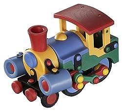 Mic-O-Mic Locomotive, Small