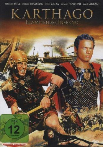Karthago - Flammendes Inferno