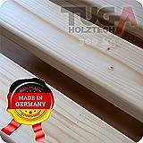 TUGA-Holztech 30mm Rollrost Lattenrost 100x200cm bis 300KG