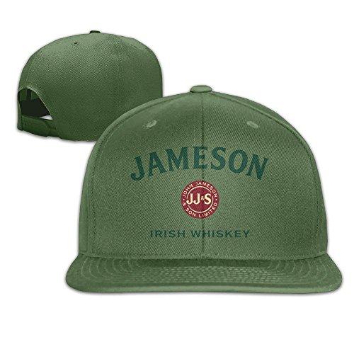 xcarmen-jameson-beer-irish-whiskey-snapback-cap-forestgreen