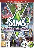 Les Sims 3 : En Route Vers Le Futur - �dition limit�e