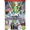 Les Sims 3 : En Route Vers Le Futur - édition limitée