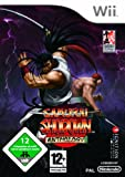 echange, troc Samurai Shodown - Anthology [import allemand]