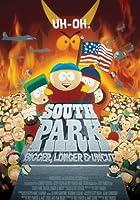 South Park - Bigger, Longer and Uncut