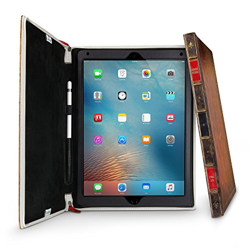 twelvesouth-bookbook-for-ipad-pro-129-rutledge-129-front-cover-tablet-cases-front-cover-multicolour-
