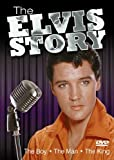 echange, troc The Elvis Story - The Man, The Boy, The King [Import anglais]