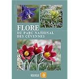 Flore du Parc national des Cévennes