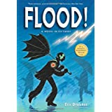 Flood! A Novel In Picturesby Eric Drooker