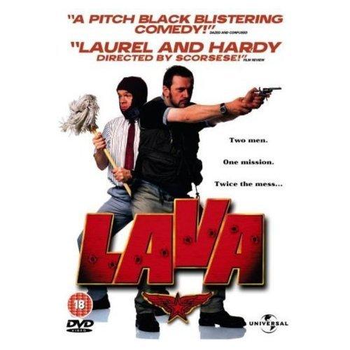 Lava [Import anglais]