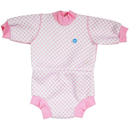 splash-about-happy-nappy-tutina-impermeabile-da-bambino-pannolino-integrato-rosa-gingham-rosa-xl