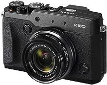 Comprar Fujifilm X30 - Cámara compacta de 12 Mp (pantalla de 3