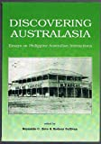 img - for Discovering Australasia: Essays on Philippine-Australian Interactions book / textbook / text book