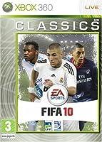 Fifa 10 - classics